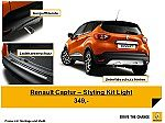 Captur - Styling Kit light